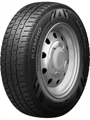 185R14C Q Kumho CW51 Winter PorTran DOT14 Téli gumi
