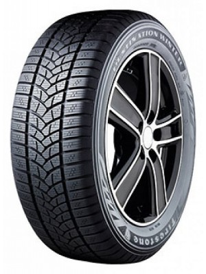 215/65R16 H Firestone Destination Winter Téli gumi