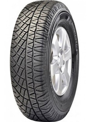 195/80R15 T Michelin Latitude Cross DT Nyári gumi