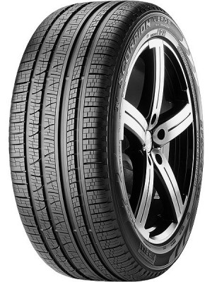 235/50R19 V Scorpion Verde AS XL VOL ncs Négyévszakos gumi