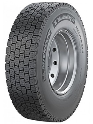 315/80R22.5 Multiway3D XDE RX Michelin Gumi