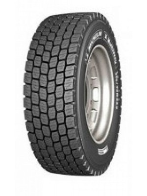 315/70R22.5 XDE MultiWay3D RX Michelin Gumi