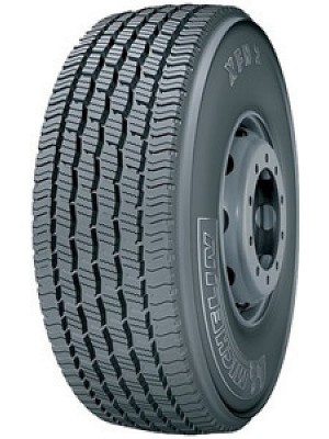 315/70R22.5 XFN2 Antisplash 154/150L MS Michelin Gumi