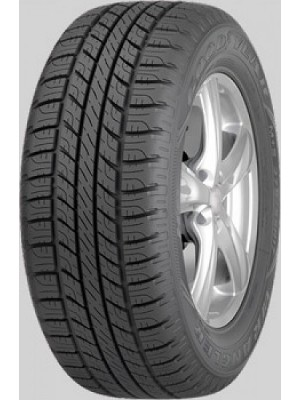 195/80R15 H Goodyear Wrangler HP All Weather  Négyévszakos gumi